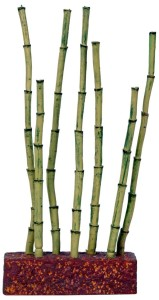 bamboo-fish