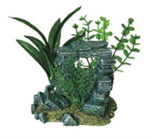 plant-decoration-fish
