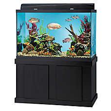 150 gallon fish tanks aquariums stands kits for Petsmart fish aquariums