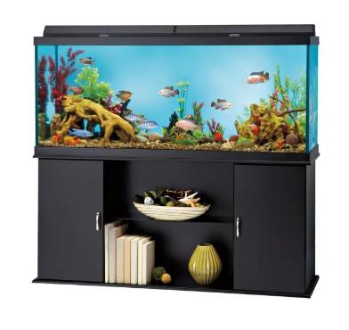 120 125 gallon fish tanks aquariums kits stands for 125 gallon fish tank stand